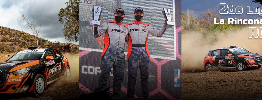RallyMobil 2021 /Casablanca /Chile